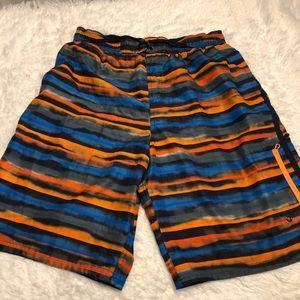 Nike Swim Trunks Large Shorts